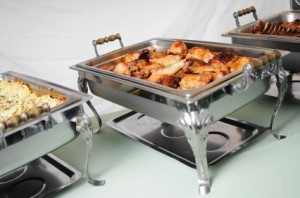 Buffet Tray